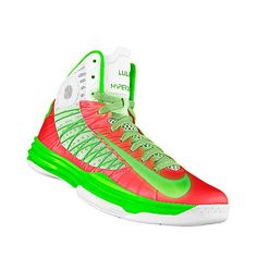 my custon shoes on NIKEiD