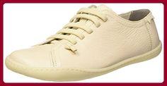 Camper Damen Peu Cami Sneakers, Beige (Medium Beige), 36 EU - Sneakers für frauen (*Partner-Link)