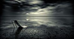 Stillness by Mirko Rubaltelli on