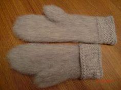 Rät & Avig: En Lovikkavante blir till... Mittens Pattern, Mitten Gloves, Knitting, Knits, Socks, Pictures, Tricot, Breien, Stricken