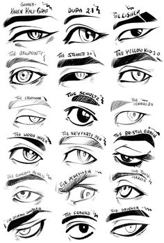 Eye Drawing Tutorials, Sketches Tutorial, Drawing Techniques, Drawing Tips, Digital Painting Tutorials, Drawing Art, Painting Templates, Eye Tutorial, Art Tutorials