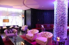 Join me at the Living Room Bar ~W Hotel Mpls  <3