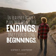 dieter f uchtdorf quotes