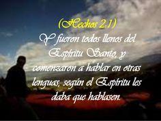 LA BIBLIA DICE: Restitúyeme el gozo de tu salvación y un espíritu ...