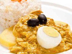 El Ají de Gallina es uno de los platos más populares en el Perú que agrada a la mayoría de los paladares y de fácil de preparación. El mejor consejo es...