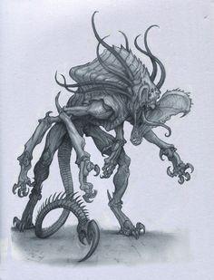 Oceiros Demônio