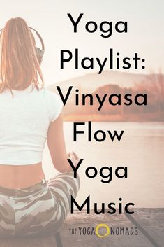 Yoga Playlist Vinyasa Flow Yoga Music I spend a lot of time digging for vinyasa yoga music In this article I share my best yoga flow music various playlists AND a 700 son. Yoga Song, Mat Yoga, Power Vinyasa Yoga, Power Yoga, Yoga Inspiration, Fitness Inspiration, Yoga Meditation, Kundalini Yoga, Leiden