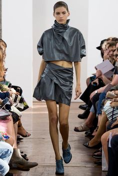 J.W. Anderson – Spring 2015 RTW