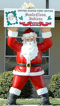 Santa Claus, IN
