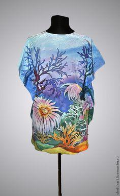 Купить Блуза Батик