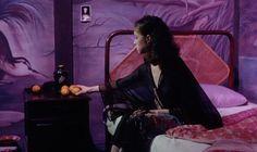 Film Friday's: Fruits of Passion | Shûji Terayama, 1981