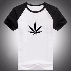 Get your #420 apparel---Order now to receive before #420    Weed Leaf Raglan T-Shirt    Color:  Black/White  Type: Men's/Women's  Shipping: Domestic and International---$5.00 Flat Shipping    Online Store: illicit-llc.com    Please Note:  Sizes run small, please order a size up. Please be aware, shipping times can range 12-20 days from the time of order.     #420 #420apparel #kush #cannabis #itslegal #weed #weedapparel #weedclothing #cannabisclothing #mmj #marijuana #wakeandbake…