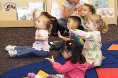 Baby Story Time Baltimore, Maryland  #Kids #Events