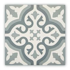 Inspired by the decorated floors made popular in the Victorian era and prominent in ecclesiastical buildings, these ceramic tiles offer a low maintenance alternative to Encaustic floor tiles. Fired Earth, Attic Bathroom, Victorian Era, Tile Floor, Tiles, Ceramics, Flooring, Inspiration, Design
