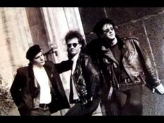 SODA STEREO - Entrevista con Mario Pergolini - Mayo 1989 - Rock & Pop