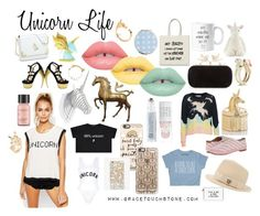 Unicorn Life by ilov
