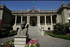 Universidad del Valle de México Campus San Rafael , Ciudad de México