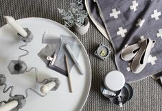 COLOR INSPIRATION(2014 FW COLORS)  3. Aluminum Grey #pappelina #piawallen #muuto #fermliving #rexite #gramms #nomess #rooming