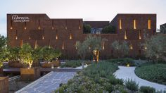 Morocco Pavilion At Expo Milano 2015 - Picture gallery