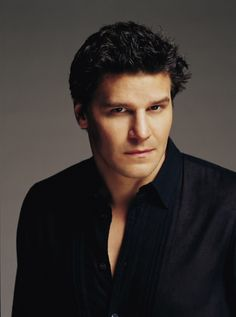 Angel .... David Boreanaz