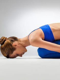 Stretching: Ein knackiger Po mit 4 Übungen
