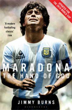 Story of footballer Diego Maradona