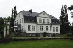 Qvarnfors Herrgård