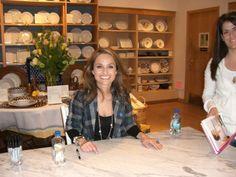Giada de Laurentiis from Food Network celebrities-i-admire-in-the-autism-community food
