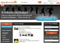 http://konkura.wordpress.com/2012/08/08/konkura-com-relaunch-beat-your-personal-best-konkura-challenges-you-to-be-the-best-you-can-be/    Konkura challenges you to be the best you can be!!    The Konkura team are proud and excited to announce the re-launch of www.konkura.com, the world's leading physical challenge website.