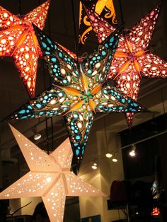star lights - this makes me lonesome for my starlight at home in my bedroom.... :')