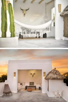 THE TRAVEL FILES: CASA IMPALA ON HOLBOX ISLAND, MEXICO | THE STYLE FILES