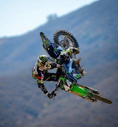 Darryn Durham Motocross