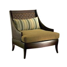 KALI LOUNGE CHAIR - Chairs - Products