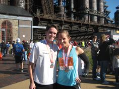 Runner's World Marathon Half Recap