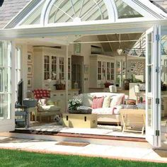 15 sun sational sunroom ideas for the off season screen porch