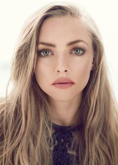 Amanda Seyfried for Allure Korea (August 2014)