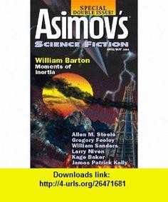 Asimovs Science Fiction April/May 2004 (Moments of Inerita, Vol. 28 No. 45) William Barton ,   ,  , ASIN: B002NLW2SM , tutorials , pdf , ebook , torrent , downloads , rapidshare , filesonic , hotfile , megaupload , fileserve