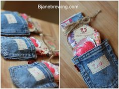 B.jane brewing: Valentines 'fit' for a Cowboy -- party favors /dianna/ Kennedy weren't you looking for western themed party ideas?