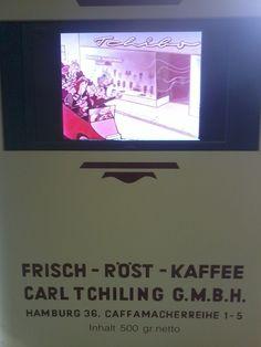 Old #Tchibo TV-Advertising <3