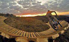 Zoom Bike Park - Campos do Jordão, SP