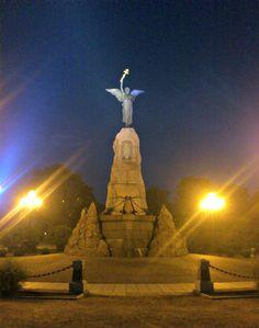 Monumento a la Sirena en Tallin