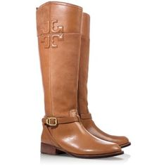 Tory Burch Lizzie Riding Boot