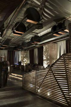 Interior: Cool Interior Bar Restoran Designs Interior Tamarari Restaurant Bar Designs By Shaira H Fahmy Amazing Restaurant Bar Designs With Beautiful Layout Collection ~ infoideea.com Inspiration