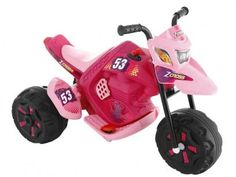 Moto Elétrica Infantil Z-Cross - Frente e Ré - Bandeirante com as melhores condições você encontra no Magazine Markusbarbosa. Confira!