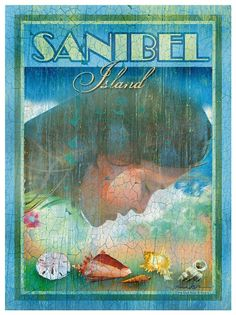 I want to go to Sanibel Island