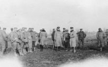 The Christmas truce was a series of widespread, unofficial ceasefires that took place along the Western Front around Christmas 1914, during ...