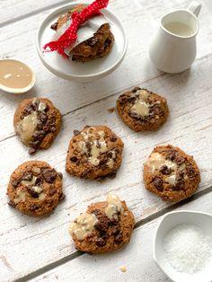 Cookies à la carotte | Cuisinez zen et Sans gluten Cookies Sans Gluten, Sans Gluten Vegan, Cookies Et Biscuits, Muffin, Dishes, Cooking, Breakfast, Desserts, Zen