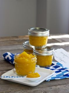 Baby food recipes by age