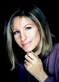 Beautiful Barbra.