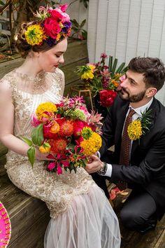 spanish style homes california Wedding Couples, Wedding Bride, Wedding Blog, Wedding Crowns, Ivory Wedding, Wedding Poses, Wedding Photoshoot, Wedding Ideas, Luxury Wedding Dress